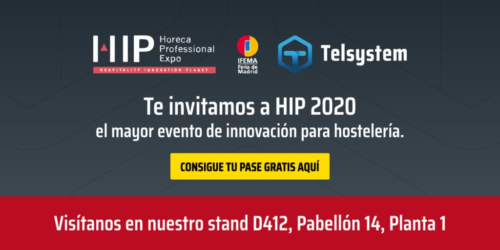 Te invitamos a HIP2020